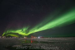 ABC_5640s (savillent) Tags: november sky snow canada storm ice night clouds dark stars landscape photography lights solar nikon nocturnal northwest space alien north nwt arctic astrophotography freeze rush aurora midnight flare remembrance northern universe saville lunar climate territories borealis 2015 xfile geomagnetic tuktoyaktuk
