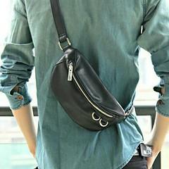 กระเป๋าหนัง สะพายไหล่ แฟชั่นเกาหลี ราคา 660 บาท  สินค้าพรีออเดอร์ รหัส BAG003 ไม่มีวันปิดรอบ สั่งซื้อได้ทุกวัน รอสินค้า 15-20 วัน ดู Size ได้ที่ http://www.kjfashionstyle.com/product/2987/  ค่าจัดส่งสินค้า ลงทะเบียน ตัวแรก 30 ตัวถัดไปเพิ่ม 10 บาท แบบ EMS