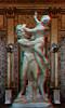 The Rape of Proserpina (Claudio Caravano) Tags: italy rome roma 3d italia anaglyph baroque bernini barocco proserpina iphone galleriaborghese plutone iphone5s
