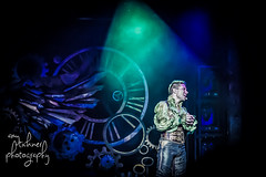 Spotlight (amyticknerphotography) Tags: cruise carnival music singing southpacific singer shared epicrock