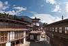 Zong Bhutan (Nicolas Petit) Tags: bhutan traditional zong nicolaspetitfotografie