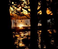DSC_0042 (RUMTIME) Tags: light sunset queensland coochie coochiemudlo