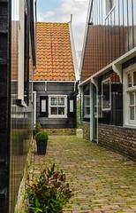 _DML1400 (duncen.mcleod) Tags: windmill ren marken zaanseschans molens paardvanmarken oudehuisjes