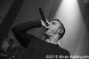 Parkway Drive @ IRE North American Tour, The Fillmore, Detroit, MI - 11-11-15