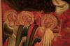 Gent, Vlaanderen, Museum voor Schone Kunsten, Puccio di Simone, coronation of saint Mary, detail (groenling) Tags: saint angel simone belgium belgique god maria mary belgië sint organ cherub msk engel ghent gent gand orgel dieu coronation flanders heilige vlaanderen oostvlaanderen museumvoorschonekunsten puccio shawm schalmei portative kroning portatief mmiia