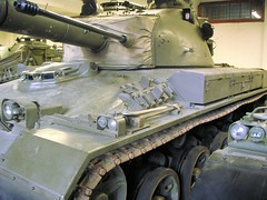 "Panzer 61 8 • <a style=""font-size:0.8em;"" href=""http://www.flickr.com/photos/81723459@N04/23740851175/"" target=""_blank"">View on Flickr</a>"