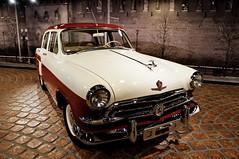 """21 """""""" GAZ 21 """"Volga"""" (vadim.zhuravskiy) Tags: volga  gaz21 21 flickrunitedaward flickrtravelaward"""