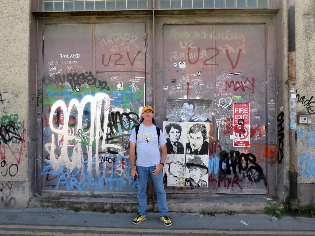U2 graffiti wall location - U2 Graffiti Wall Vapspwi Tags Ireland Dublin U2 Graffiti Wall