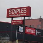 Staples - Rocky Lane, Aston thumbnail