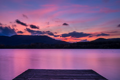Crimson Sunset (Cristian-Z) Tags: abstract amazing aqua background banyoles blue calm catalonia colorful de destination estany girona grass horizon lestany lake landscape leisure mountain nature nautical nobody outdoors paradise park peaceful pier pla pontoon recreation reflection relax relaxation romantic scene scenery scenic sky spain spring sunset tourist tranquil travel turquoise vessel view water wonderful wood wooden