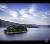 Islands in the Sun (tomraven) Tags: islands sounds marlborough tomraven newyaer2017 aravenimage q12017 lumix gf1