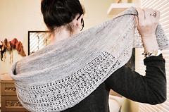 ro s e w a t e r  . 2 (dear emma rae) Tags: mymakingstory knits knitting ravelry handmade