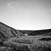 Well of Lecht (megalithicmatt) Tags: ironstonemine welloflecht lecht ruin mine bw xp2super400 zeissikonnettar
