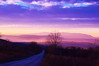 Цветовете на залеза... (sevdelinkata) Tags: sky sunset landscape outdoor cloud bulgaria