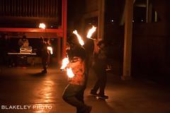 Spinurn 12/14/16 (Chris Blakeley) Tags: spinurn seattle gasworkspark flowarts flow fire