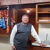 Mr. John Martisek hall owner (polkabeat) Tags: tractorclub dujkabrothers moulton