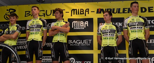Baguet-Miba-Indulek-Derito Cycling team (20)