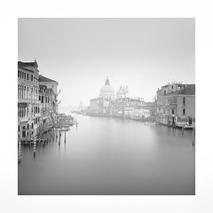Persistence (Nick green2012) Tags: longexposure venice square church canal