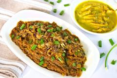 Bengali Fish Curry (coolarun143) Tags: fish bengalifishcurry fishcurry curry food cooking eating recipe nonveg fishrecipe indiancuisine cuisine gourmet dinner tasty fishcuisine seafood dish sidedish springonion caramelizedonion gravy fishgravy fishgravycurry