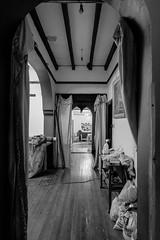 Entre Alfombras y Tapices (SuSa Saez Vergara) Tags: alfombras tapices blanco negro bn black white