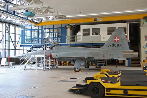 J3067_Northrop_F5E_TigerII_FlSt8_SwissAF_Meiringen20160427_4
