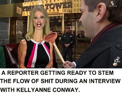 Kellyanne Conway Giving an Interview (The Devils in the Details) Tags: donaldtrump kellyanneconway wallofpresidents cia gop isis vladimirputin russia sexdrugsandrockandroll hillaryclinton plannedparenthood bigot dumptrump thewalkingdead republican pedophile mikepence nastywoman badhombre conservative rape riencepriebus donaldmcgahn stevenbannon frankgaffney jeffsessions generaljamesmattis generaljohnkelly stevenmnuchin andypuzder wilburross cathymcmorrisrodgers trumpforpresidentbobblehead poopydiaper ktmcfarland mikepompeo nikkihaley betsydevos tomprice scottpruitt seemaverma trumptower oligarchy marriageequality kukluxklan daryldixon newyorkcity melaniatrump riggedelection jihad terrorist taliban mexicanwall racism confederateflag nazi islam freedom berniesanders americannaziparty thebeatles therollingstones democrat civilrights tednugent tempertantrum contraception abortion tinfoilhatsociety tyrant she'sacunt foxnews liberal hanksy