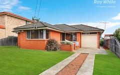 1 Melville Street, Parramatta NSW