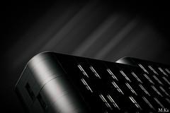 Paris_1016-320 (Mich.Ka) Tags: paris abstract abstrait architecture building bâtiment city cityscape façade geometric geometrique grafic graphique immeuble mur pontdugarigliano quaideseine town urbain urban ville wall