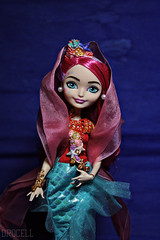 Meeshell Mermaid (Drocell2011) Tags: everafterhigh ever after high doll mattel