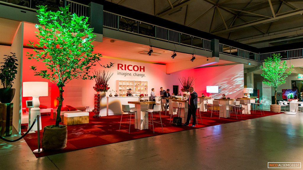 Ricoh Open 2016