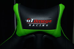 GT Omega Racing Pillow (dlee668) Tags: pillow gtomega gtomegaracing gamingchair game chair fun video person play people gaming caucasian sitting controller playing isolated young background boy male technology girl white green tv kid home entertainment happy indoors one gamer console pajamas horizontal television computer illustration lifestyle relaxing vector female 20s child together life games excitement enjoyment seat leisure modern blue