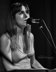 Susy Sun 01/04/2017 #1 (jus10h) Tags: susysun seattle female singer songwriter beautiful outoforder tenantsofthetrees silverlake losangeles california live music gig show concert event venue photography nikon d610 2016 justinhiguchi