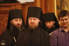140. Nativity of the Lord at Lavra / Рождество Христово в Лавре 07.01.2017