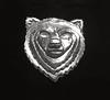 silverbear (eriksjos) Tags: björn bear brooch brosch finsilver finesilver 999