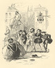 The Out-and-Out Young Gentlemen (Rescued by Rover) Tags: phiz illustration sketches boz charles dickens 19 century victorian vintage london characters types street youth