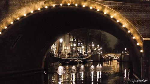 Amsterdam February 2017