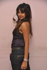 South Actress SANJJANAA Unedited Hot Exclusive Sexy Photos Set-15 (9)