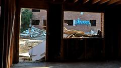 DSC_1571 (rob dunalewicz) Tags: 2017 atlanta abandoned urbex graffiti tags cinco lsd aub