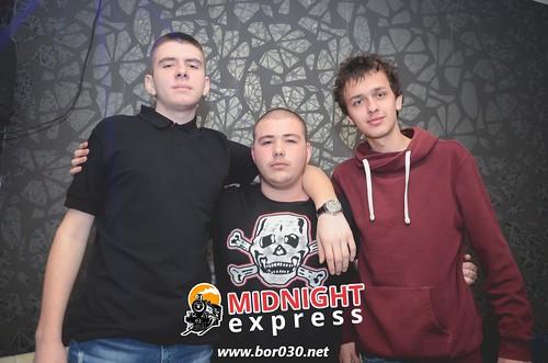 Midnight express (03.03.2017.)