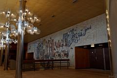 _DSC0030_cw (Wylf) Tags: soviet urss mozaika mosaic urbex cold war youri gagarine ussr hero urbexu history old