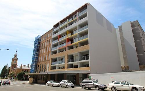 106/9 Watt Street, Newcastle NSW 2300