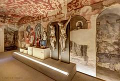 Inside the crypt ... (Patrick Mayon) Tags: boulogne boulognesurmer hautsdefrance pasdecalais basilica basilique crypt crypte europe france instameet nordpasdecalaispicardie fr