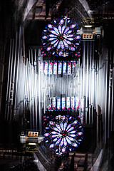 _TSJ0231.jpg (Tom Jenssen) Tags: thenidarosdome nidarosdomen trondhjem church dobbeleksponering organpipes glasspainting churcorgan