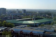 Stade Roi-Baudouin, Bruessel (Heysel) 01