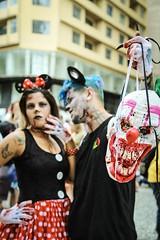 Zumbi Walk - Carnaval (eduardocgoes) Tags: fun brasil 24105 6d canon zumbi carnaval