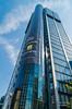 Eurotheum in Frankfurt (Mr. Kurzschluss) Tags: city skyline skyscraper deutschland hessen frankfurt main stadt mainhatten metropole rheinhessen hochhäuser rheinmaingebiet
