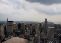 P5280310 (photos-by-sherm) Tags: park new york city ny rock skyscraper observation spring top central center panoramic deck views rockefeller