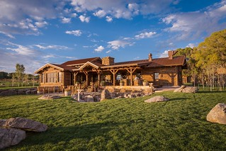 Wyoming Upland Hunting, Fishing, Horseback & Spa 13