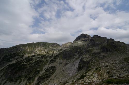 Beautifull Rila Mountain ©  Still ePsiLoN