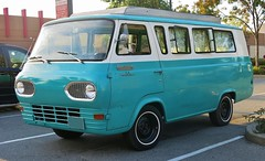 Ford Econoline SuperVan Travel Wagon (Custom_Cab) Tags: travel ford wagon conversion super 1966 1967 vehicle van rv camper motorhome 1965 recreational econoline supervan travelwagon